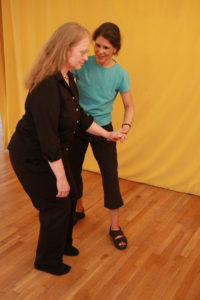 Alexander Technique with Barbara Curialle